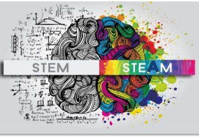 AREA 3 – STEM e STEAM – STRUMENTI, METODI, STRATEGIE per una progettazione integrata dell'area matematico-scientifico-artistico-tecnologica